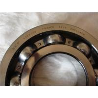 Quality 638/4-2Z Bearing deep groove ball bearings in automobiles , machine tools for sale