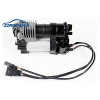Buy High Performance WABCO Air Suspension Compressor For VW Touareg / Cayenne 7P0616006E at wholesale prices