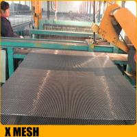 Quality Quarry and mine Vibrating screen mesh for sale