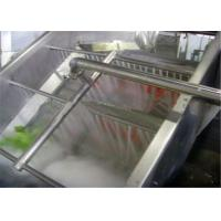 Quality Double - Row Roller Grading Machine , Canned Processing Fruit Sorting Machine for sale