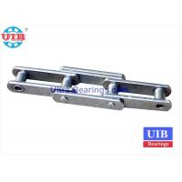 Quality Steel Roller Chain B Precision Simplex Chain 1.6mm For Agriculture Machine for sale