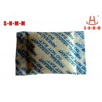 Quality Activated Clay Drierite Desiccant Bag , Moisture Absorbing Desiccant For Transport for sale
