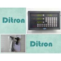 Quality 3 Axis Multi-Function Digital Readout (D60-3V) for sale