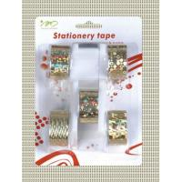 Quality Hologram Self Adhesive Tape & Tape Dispenser (BCI-109A) for sale