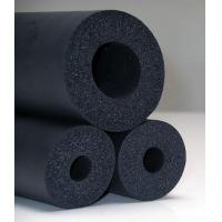 Quality NBR/PVC Rubber Insulation Tube for HVAC and Refrigeration System for sale