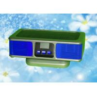 Quality Best Price Ionic Air Purifier Solar Aromatherapy Oxygen Bar for sale