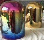 Quality Pvd Glass Coating Machine , Mirror Chrome Plating Machine for sale