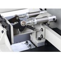 Buy cheap Shoes / Bag High Speed Sewing Machine , Upholstery Industrial Quilting Machine from wholesalers