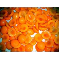 Buy cheap Chinese Top Quality Canned Apricots Halves Apricot Slice in Light Syrup from wholesalers