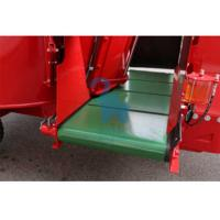 Buy Twin - Augers Farm Aid Mixer Wagon , Eco Friendly Fodder Mixer For Cattle Feed at wholesale prices