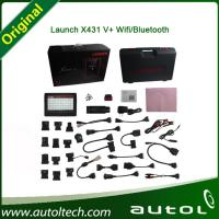Buy cheap LAUNCH X431 V+ ( X431 Pro 3 ) Full System X431 Auto Scanner Online Update X-431 V Plus Scan Tool from wholesalers