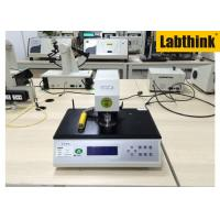 Quality 32kg Film Thickness Measurement Device With Automatic Specimen Feeding for sale