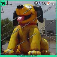 Quality Giant Inflatable Dog, Inflatable Dog Model,Inflatable Dog Mascot for sale