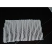 Quality Medium Loop Polyester Spiral Dryer Screen Mesh Belt With Endless Joint for sale