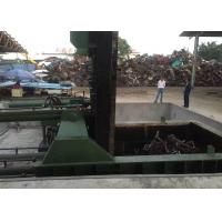 Quality Baling presses and scraps baler equipment for metal recycling automatic baler for sale