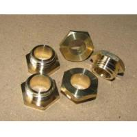 Quality Brass Copper Machining Precision Parts for sale