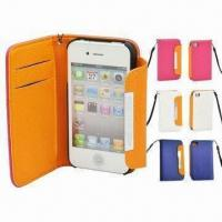 Quality Case for iPhone(Leather material available), Various Colors are Available for sale