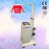 Quality BS-LL7H electric hair follicle stimulator 650nm diode laser hair growth machine PDT LED Diode Laser for sale