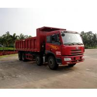 Quality National III emission liberation front four rear eight 243 hp 15 tons of diesel for sale