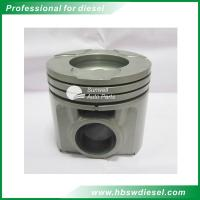 Quality Komatsu D155A 6D140 piston kit 6211-32-2130, 6211 32 2130 for sale