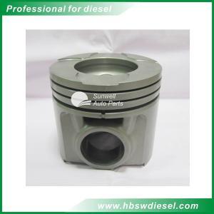 Buy cheap Komatsu S6D140 engine piston 6211-32-2130, 6211322130 from wholesalers