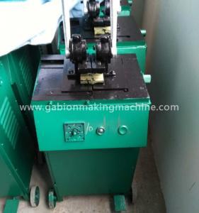 Quality UN10 Butt Welding Machine / Butt Welding Equipment For Iron Wire Diameter 2.0-6.5mm for sale