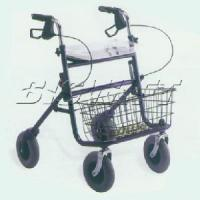 Quality Medical Care Products Rollator & Walking Aid (R9142) for sale