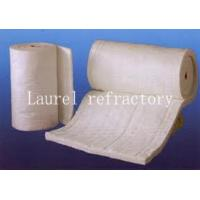 Boiler doors Ceramic blanket insulation fireproof Thermal insulation blanket for