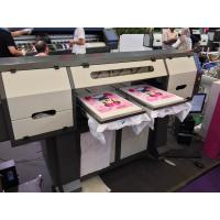 Quality direct to garment printer TX202 for T shirt printing with Epson DX5 heads for sale