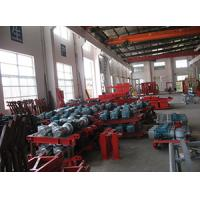 Quality VFD Industrial Hoist Lifter / Hoisting Equipment with Double Car 1T - 3.2T for sale