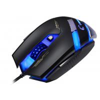Quality High Performance multi button gaming mouse / Mice 2000DPI custom printed for sale
