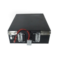 Quality 30A 60Ah 48 Volt Lithium Ion Battery Pack High Energy Density for sale