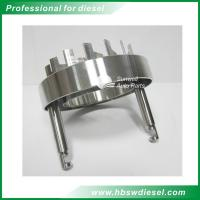 Quality HE351VE turbo nozzle ring 3770973, 2834603, 4046264, 68048234AA for sale