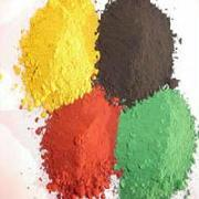 Quality iron oxide pigment for sale