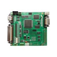 China Printed PCB Circuit Board Factory Shenzhen One-stop PCB Board And PCB Assembly Service on sale