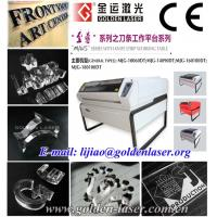 China CO2 80W Laser Cutting Machine for Acrylic 12090 13090 14090 on sale