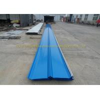 Weather Proof Zinc Coated Corrugated Metal Roofing Lightweight Roofing Sheets