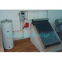 China Separate Pressure Solar Water Heater on sale