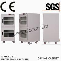 Quality Digital Humidity Controlled Auto Dry Cabinet Energy Saving for Storing for sale