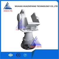 Quality Two Axis Flight Simulate Rate Table , 2 Axis Motion Simulator High Precision for sale