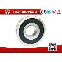 Buy Single / Duble Row Deep Groove Ball Bearing 6304 for Motors Alternator , Electric Motors at wholesale prices