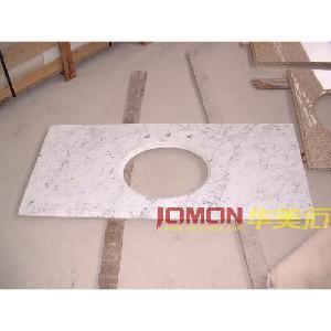 China Marble Vanity Top (XMJ-VT06) on sale
