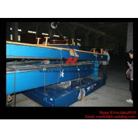 Quality Movable Welding Center Column And Boom for Pipe Cycle Welding Line for sale