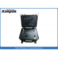 Buy H.264 Mini Car Wireless Video Receiver Box with 15 Inch LCD Monitor at wholesale prices