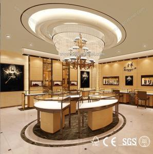 Quality high end jewelry showcase jewelry display showcase jewelry showcase for sale for sale