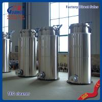 Quality TEG clean machine to remove polyester for sale