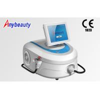 Quality Portable 30Mhz Facial Thermage Fractional RF Removing Deep Wrinkle for sale