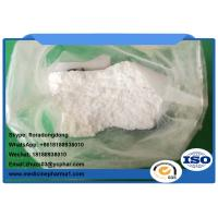 Quality Local Anesthetic Drugs Ropivacaine for Pain Killer CAS 84057-95-4 for sale