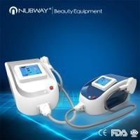 Quality Germany portable 808nm Diode Laser Hair Removal beauty equipment&machine for sale