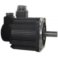 China IP65 0.2KW - 5.5KW 220V AC Servo Motor For CNC Machine Tools , CE on sale